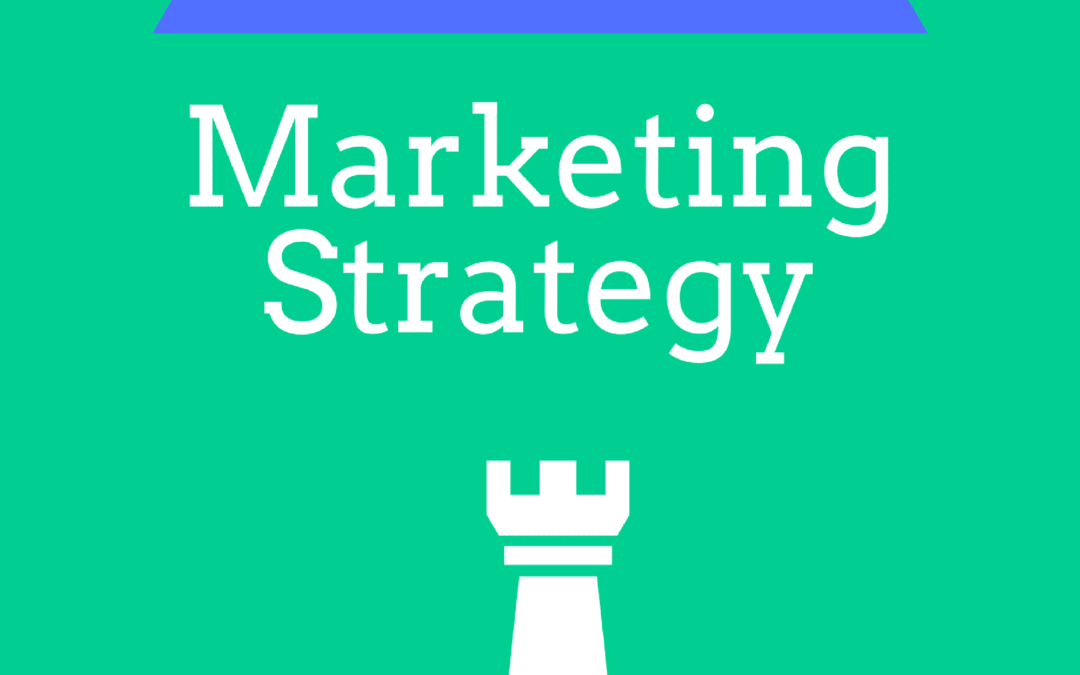 Startup Guide to Creating a Marketing Strategy